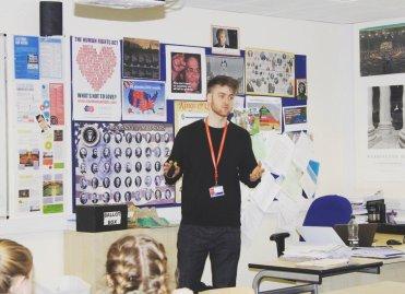 Exeter School